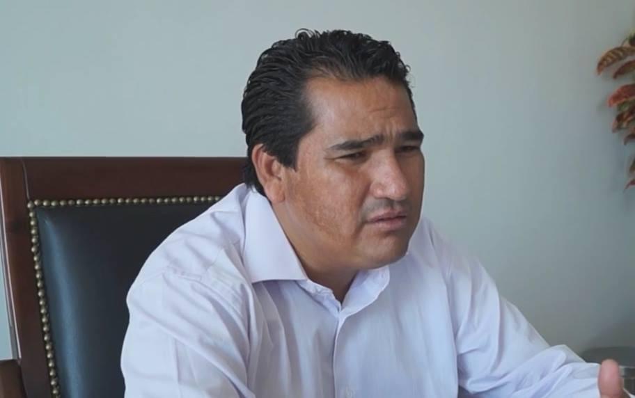 Ex edil de Múgica, Casimiro Quezada, está desaparecido