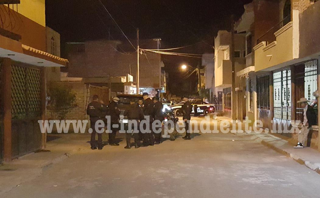 Hombre muere por heridas de arma blanca en Zamora
