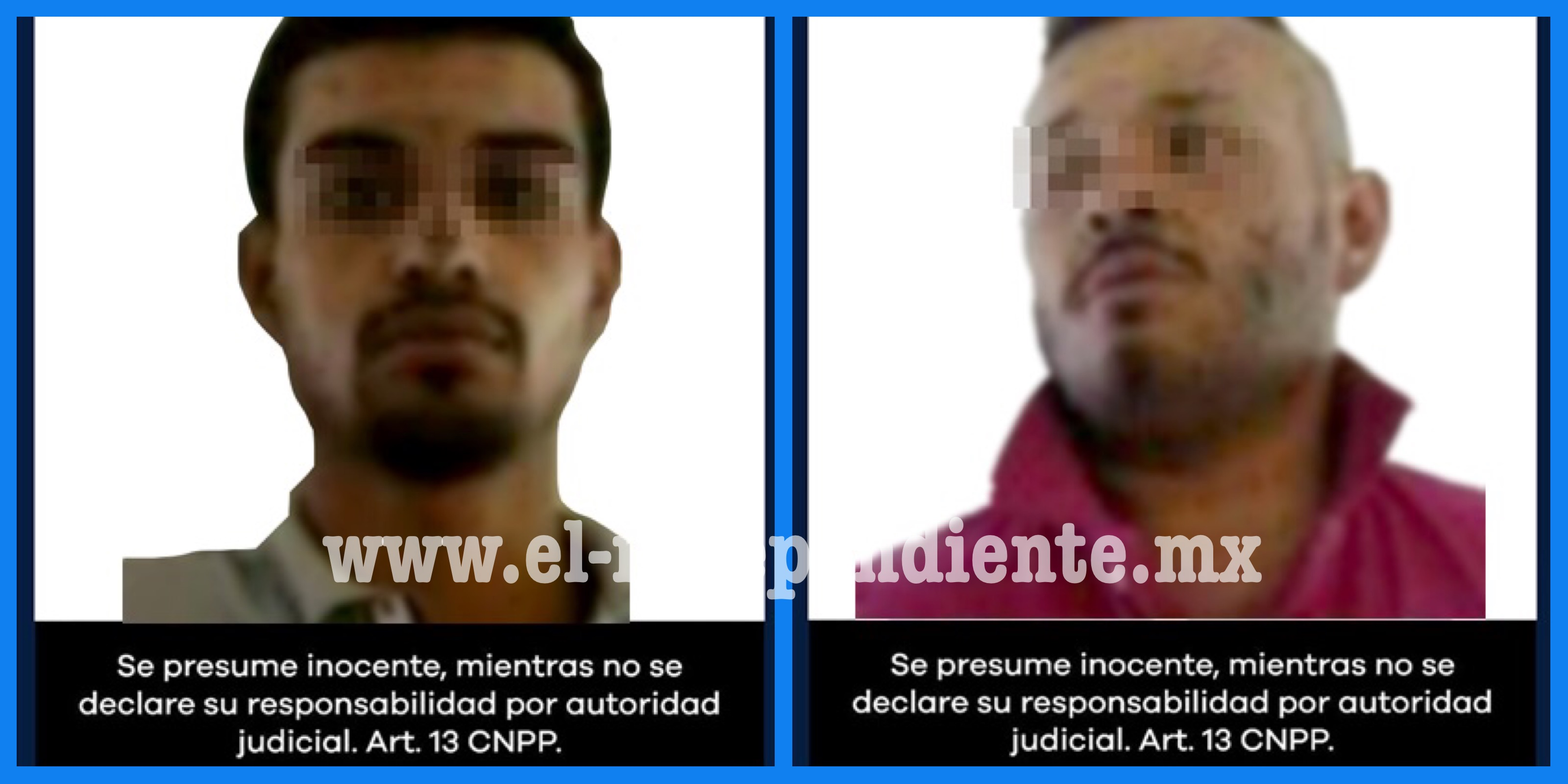 Hay dos detenidos por homicidio de un hombre en la colonia Ramírez de Zamora
