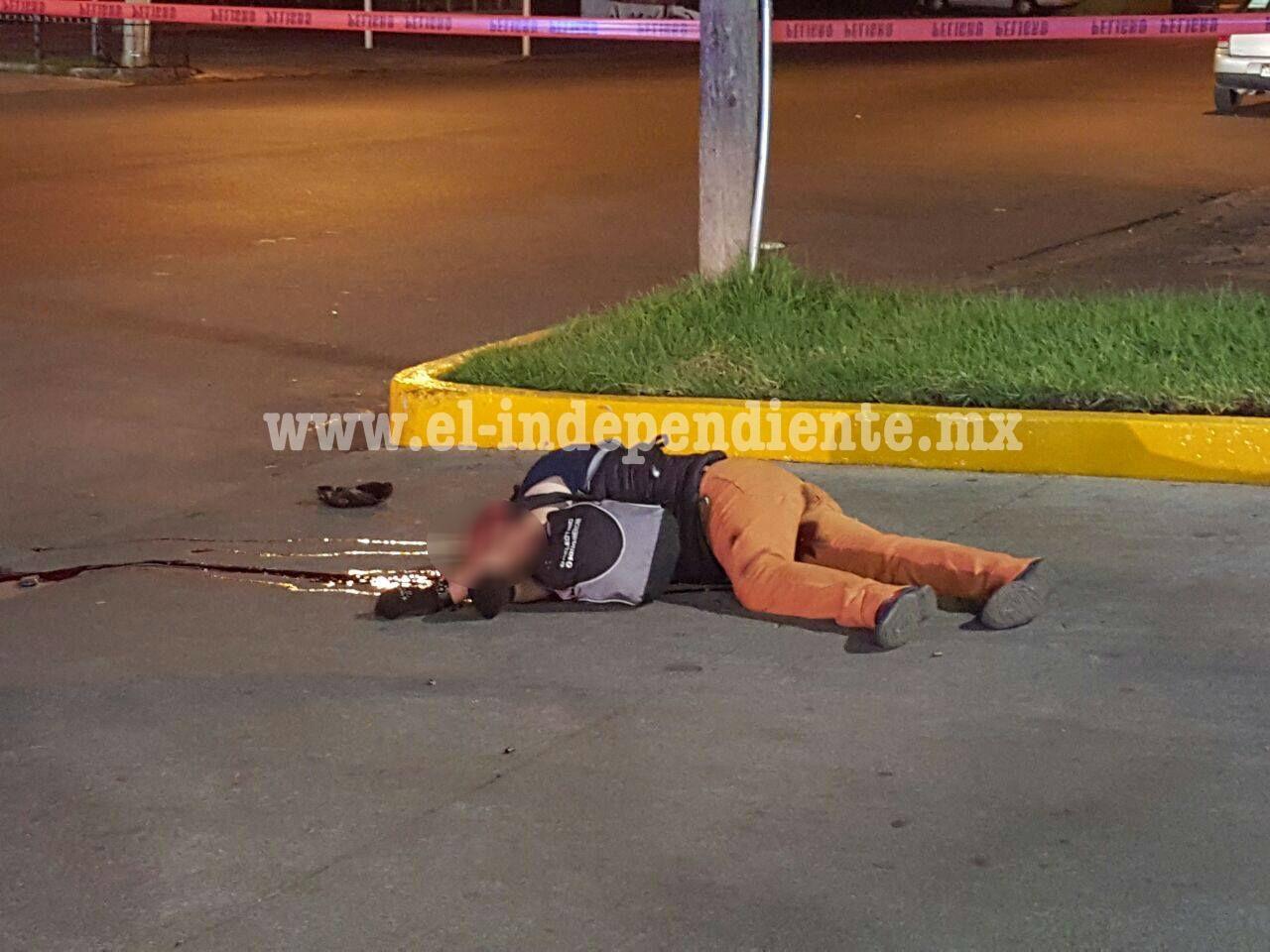 A balazos ultiman a un hombre en Zamora