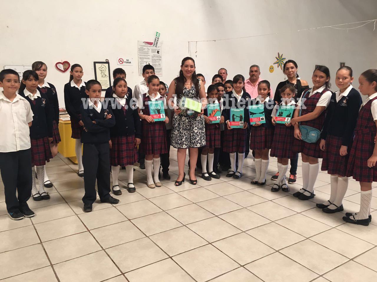 Noemí Ramírez presentará su informe de actividades próximo 14 de octubre