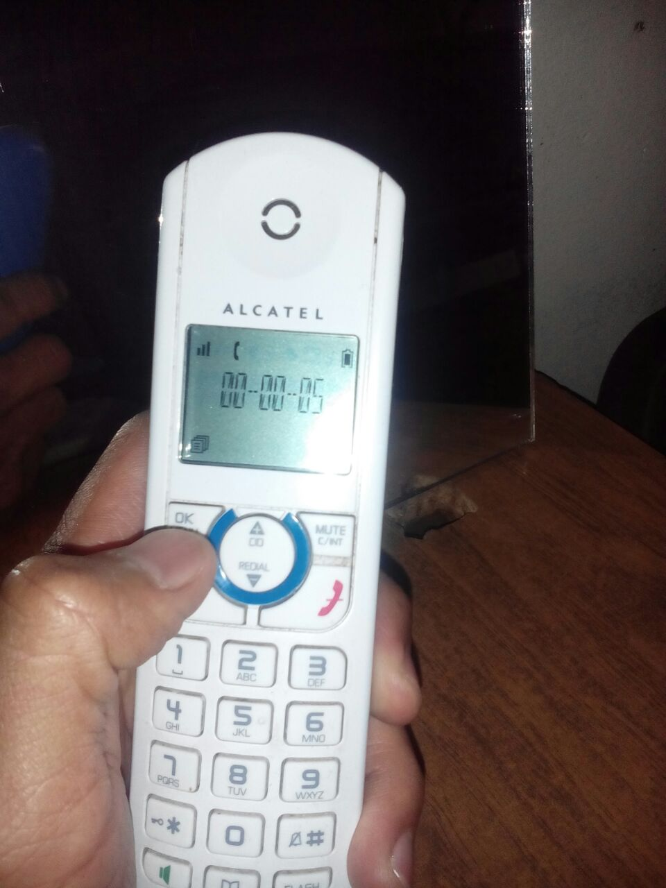Alertan a la población por extorsiones telefónicas en la Región de Los Reyes
