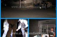 Dos asesinados y un herido de bala en Zamora
