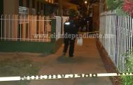 A tiros privan de la vida a un adolescente en la  Miguel Hidalgo de Zamora