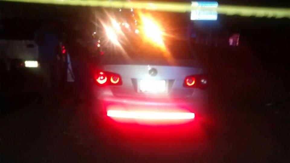 En un atentado a balazos matan al subdirector de SP de Sahuayo