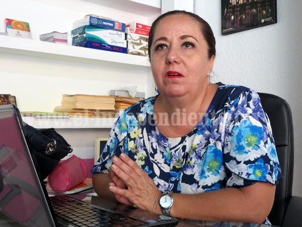 """Michoacán, sede del certamen nacional """"Señorita México"""""""