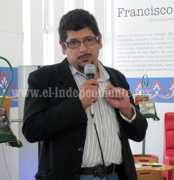 CRAM promueve el rescate del acervo cultural de la región