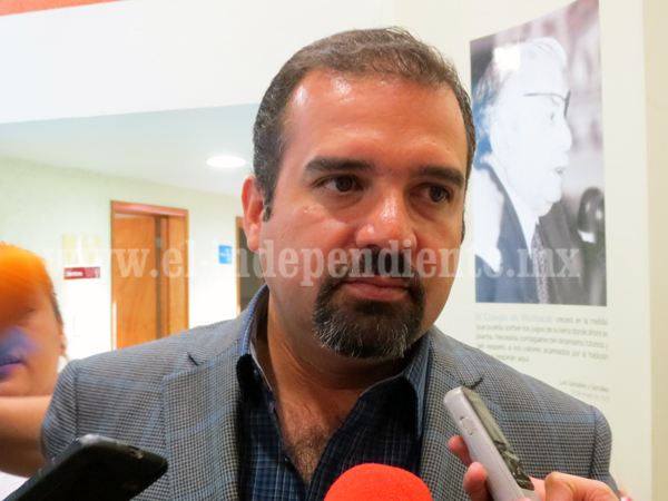 Viene campaña intensa de difusión del Géiser de Ixtlán