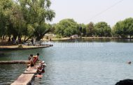 Impulsan proyecto  eco-turístico en presa de La Luz para ampliar esparcimientos