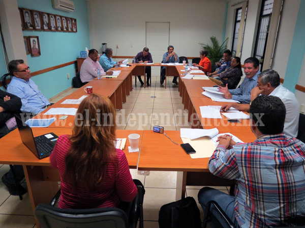Por mayoría, aprueban licencias de uso de suelo en Jacona
