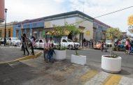 Divide opiniones cierre para hacer peatonal calle Guerrero