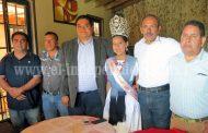 Patamban y Camécuaro esperan más de 15 mil visitantes