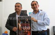Anunciaron el 7º Concurso Nacional de Rondallas  CONAZAM