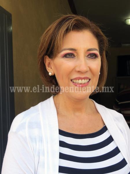 No procedió juicio político contra Rosa Hilda Abascal