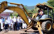 Arranca Silvano Aureoles Programa de Vivienda para Mujeres Jefas de Familia