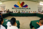 Michoacán, pionero en la reconstrucción del tejido social: Paredes Correa
