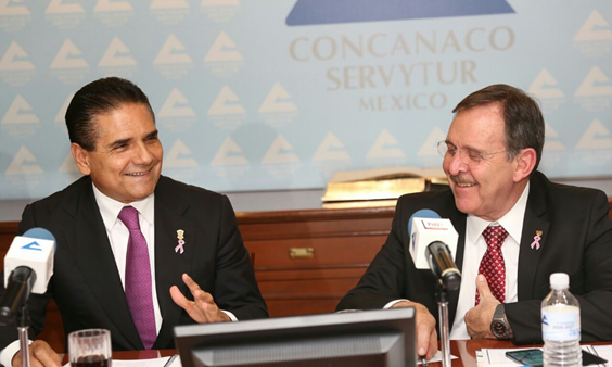 Ofrece Michoacán grandes oportunidades de inversión: Silvano Aureoles