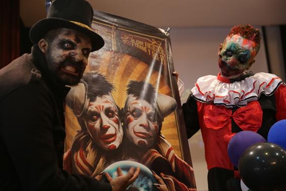 Invita Sectur al 5º Festival Internacional de Cine Fantástico, de Terror y Ciencia Ficción en Tlalpujahua