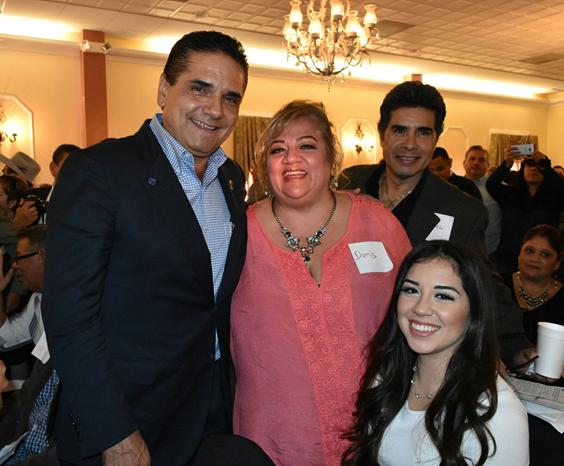 Realizará Gobernador gira de trabajo con migrantes michoacanos en EU