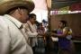 Clausura Gobernador XLV Concurso Artístico de la Raza Purhépecha