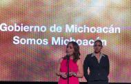"""""""Somos Michoacán"""" recibe Reed Latino Awards 2016"""