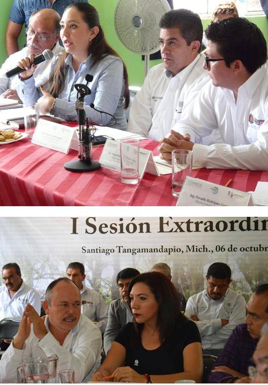 Contemplan 530 mdp de inversión para resolver contaminación del Río Duero