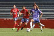 Irapuato venció 1-0 a Real Zamora y lo alejó de la clasificación
