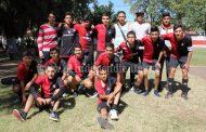 Atlas FC ganó al Manchester en Juvenil