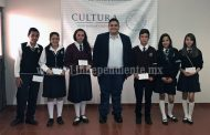 Gran participación ciudadana en concurso de Historia de México y Michoacán