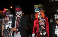 Los zombies invaden Morelia por séptima ocasión