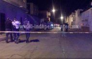 Matan a un hombre en domicilio de Sahuayo