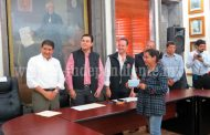 Ascenderá a 300 mil pesos entrega de recursos de programa PROFIM
