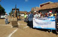 Inyectarán 7 mdp para introducir drenaje en Sauz de Guzmán