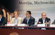 Preside Gobernador XV sesión del Consejo de Cuenca Lerma-Chapala