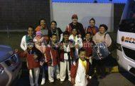 XLVIII Campeonato Nacional de Tae kwon do, Moo Duk Kwan - Moonmoo Won
