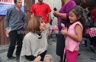Propone Rosa María de la Torre iniciativa para contrarrestar estereotipos y machismo en la publicidad