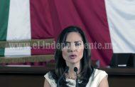 Mayores recursos para programas sociales impulsa Nalleli Pedraza