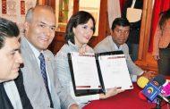 Presentan diputados nueva Ley de Migrantes