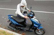 Robó con violencia al menos 10 motocicletas en Zamora; le dan 20 años de cárcel