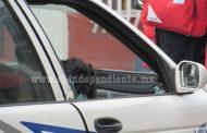 Era comerciante el hombre asesinado a bordo de un taxi en Zamora
