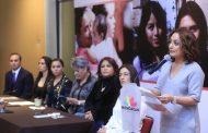 Capacitan a representantes de medios de comunicación sobre perspectiva de género