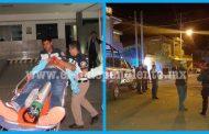 Balean a adolescente en Zamora; la víctima recibió al menos 6 impactos