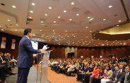 Erradicar la corrupción, prioridad para el Gobierno: Silvano Aureoles