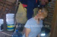 Sexagenaria es hallada ahorcada dentro de su casa en Zamora