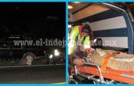 Se enfrentan civiles armados contra Policía Michoacán en Zamora; un agresor muerto y dos lesionados