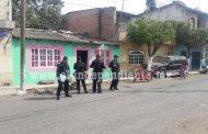 Adolescente es encontrada ahorcada en una vivienda de la Lázaro Cárdenas en Zamora
