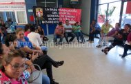 Respalda FSTSE a sindicalizados del sector salud para regularizar su situación