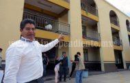 Apuestan en Jacona a la infraestructura educativa
