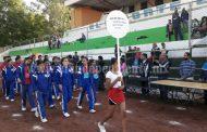 Buena participación estudiantil en los Juegos Deportivos de la Zona Escolar 027