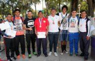 Ganadores del Torneo Relámpago de Olimpiada recibieron sus premios